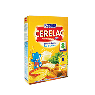 Cerelac_Rice&Chicken-250g