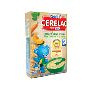 Cerelac_Multigrain&MixedVegetables-250g