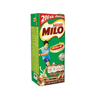 Milo_200ml